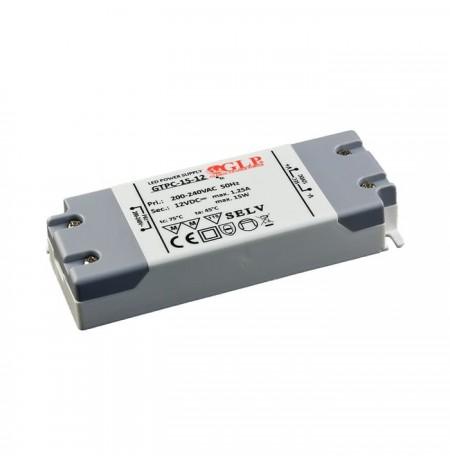 LED transformatorius