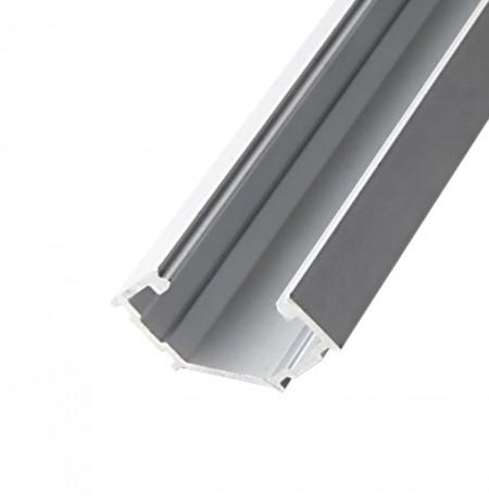 LED profilis LL-07-B