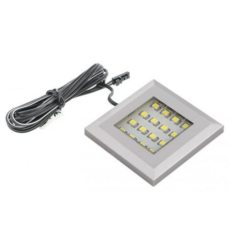 LED šviestuvas SQUERE2