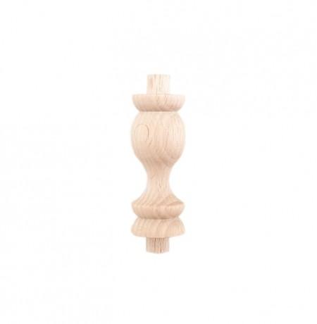 Medžio taurelė 1